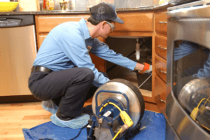 drain cleaning by keemer plumbing salt lake utah