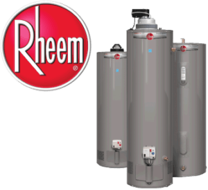Rheem Water Heater Installation by Keemer Plumbing Salt lake City