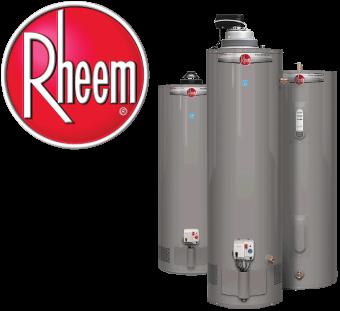 Rheem Brand WH