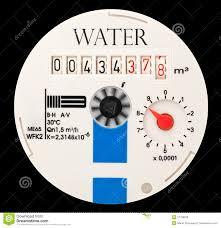 Water Usage Keemer Plumbing