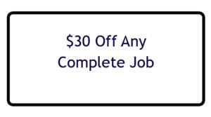 Save $30 Coupon