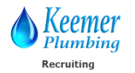 Journeyman Plumber Job Hiring by Keemer Plumbing