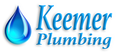 Our Keemer Plumbing Logo