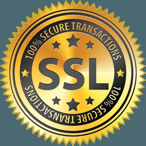 SSL Lock Sucure