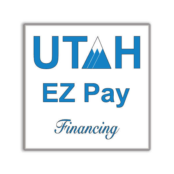 Utah EZ Pay Financing Logo For Salt Lake Plumbing