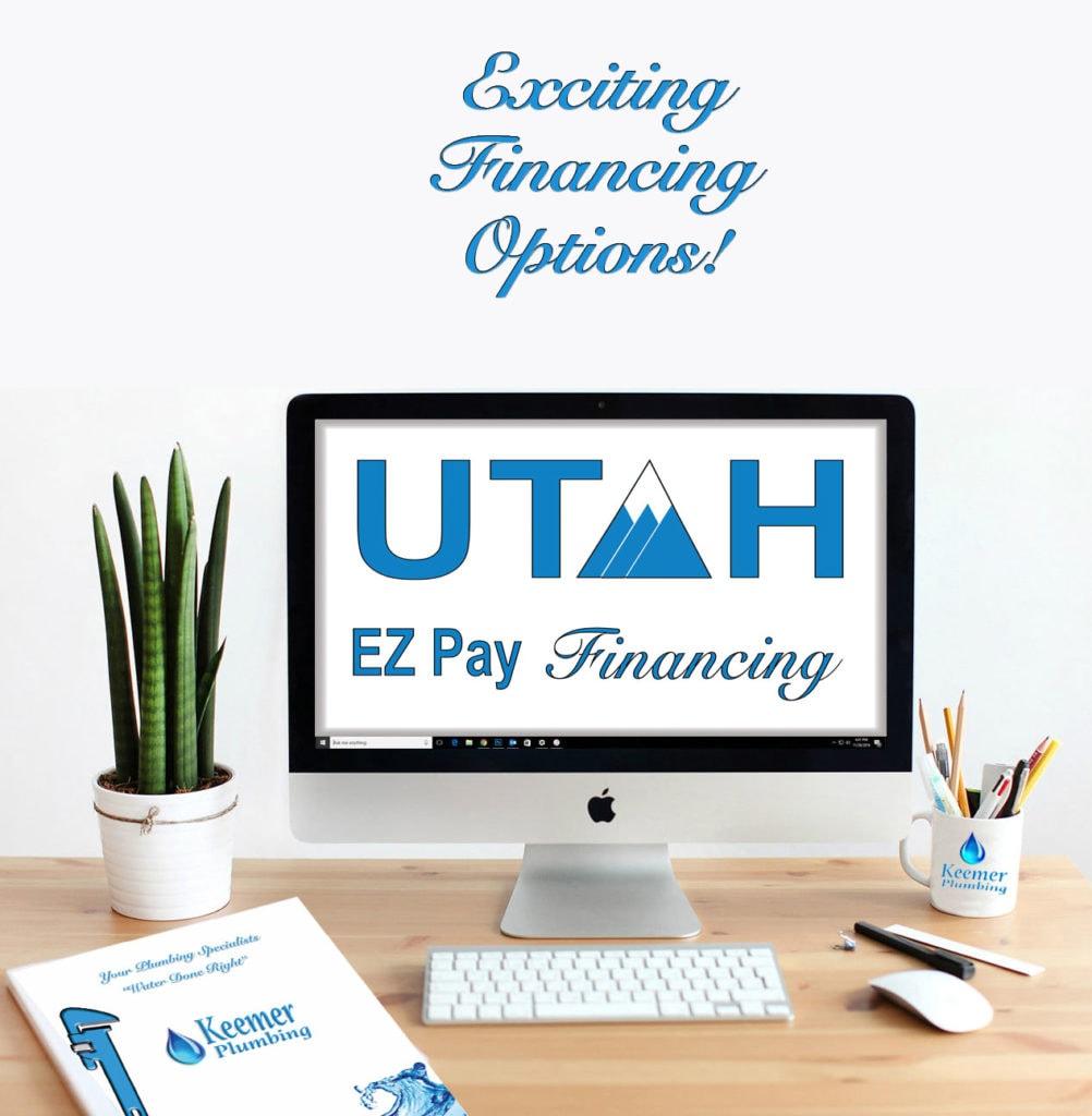 Utah EZ Pay Banner