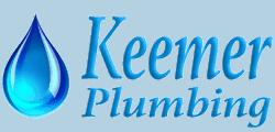 Keemer Plumbing Logo