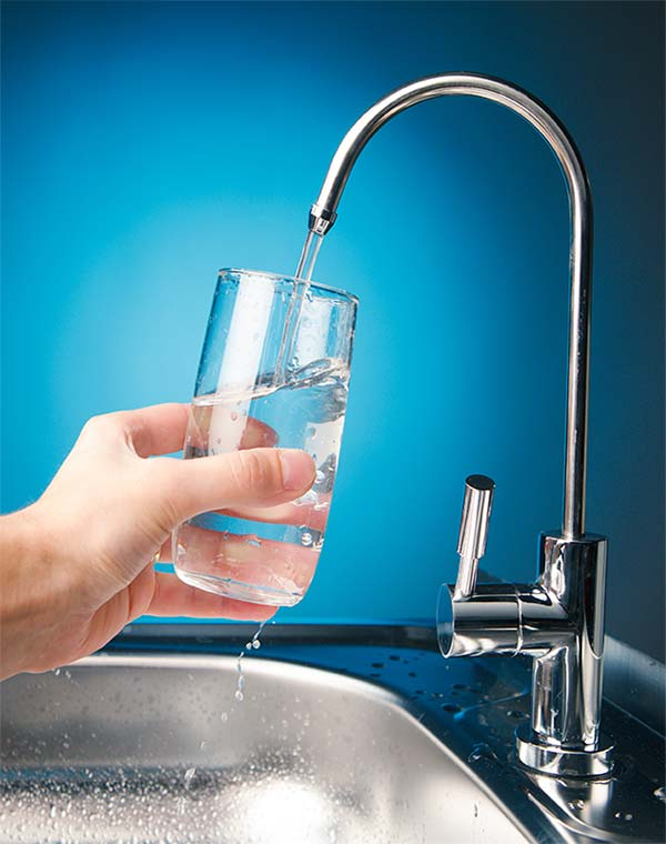 Clean Tap Water