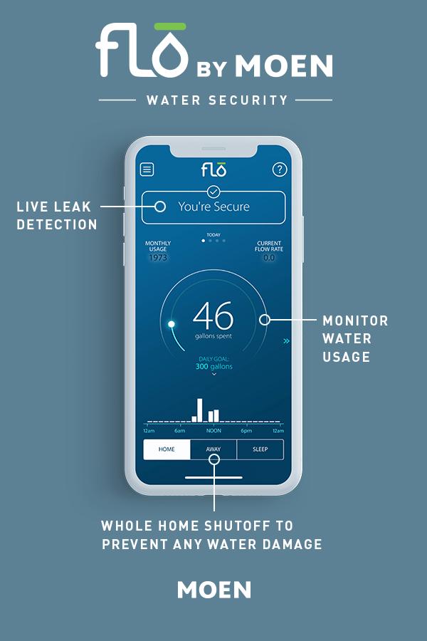 Flo SmartPone App