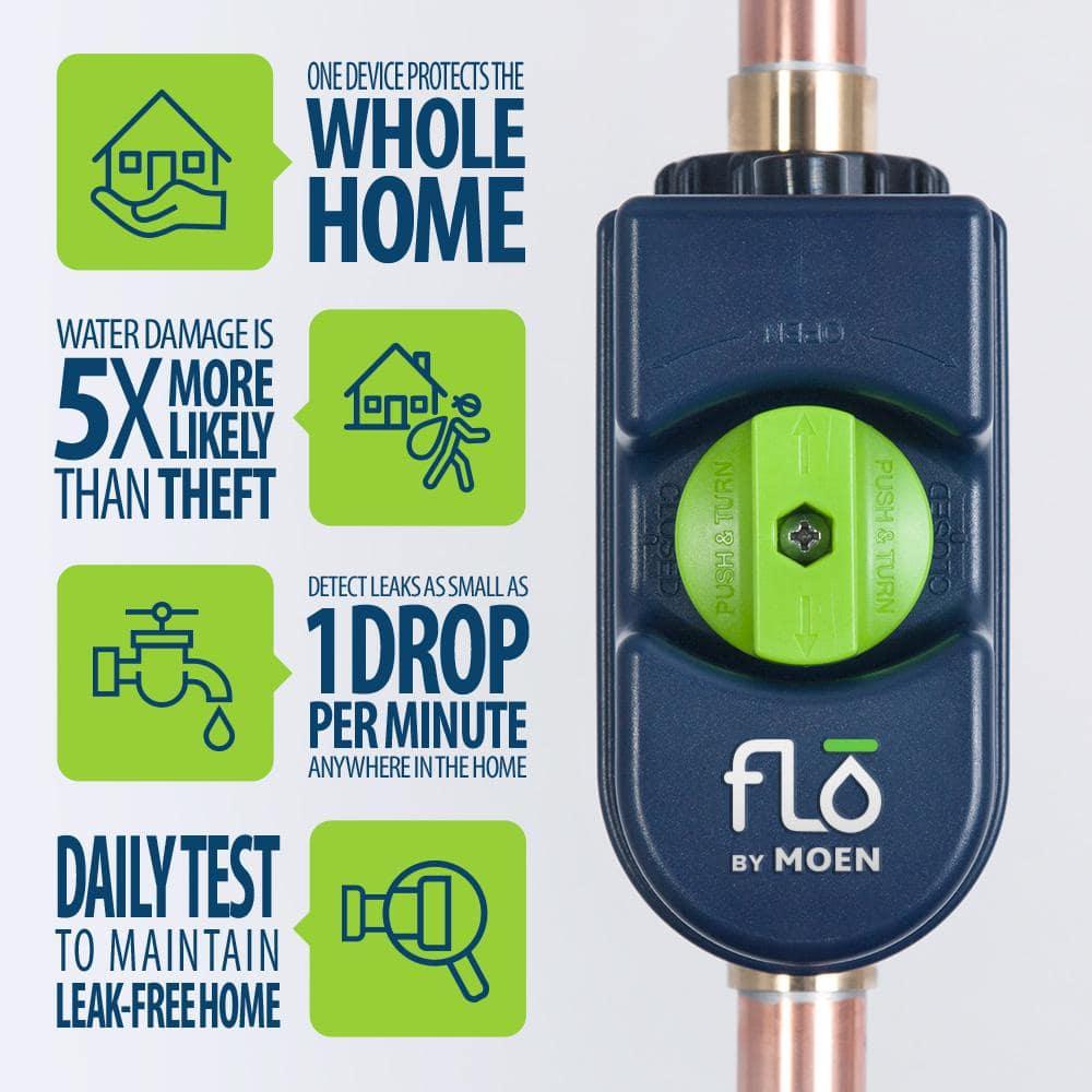 Moen Flo Solutions