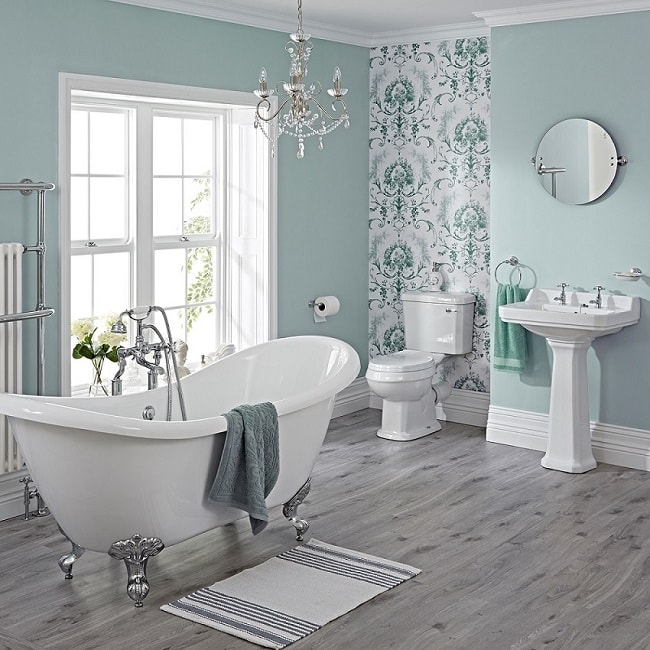 Remodel Your Bathroom Main Image