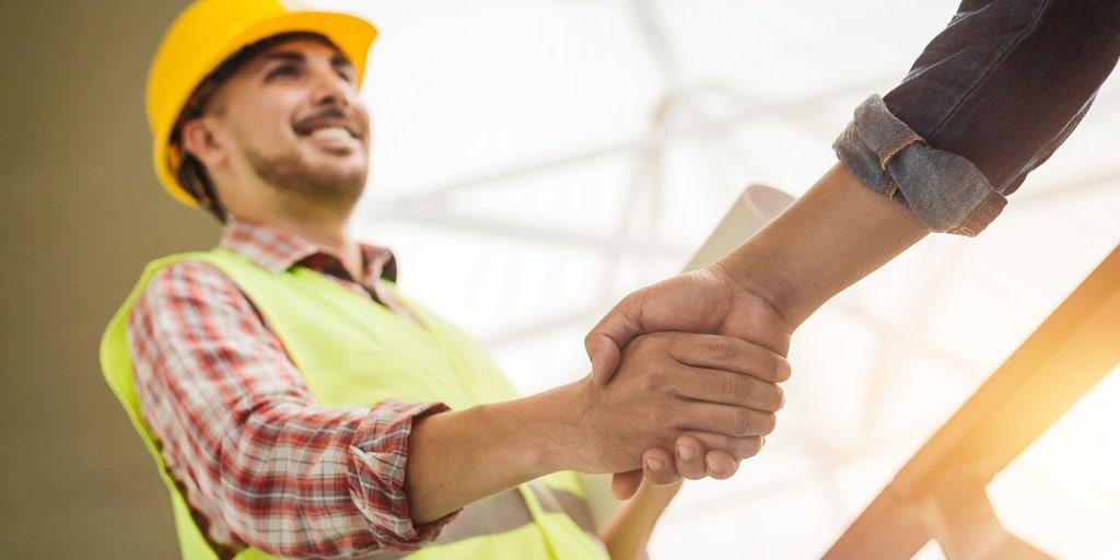 Utah contractor relationships