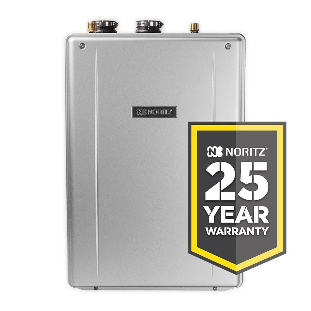 noritz ez tankless water heater